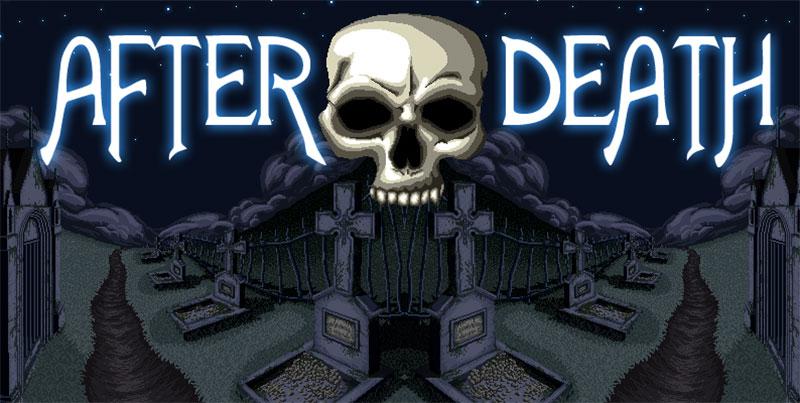 After Death se lance avec une bande-annonce sur Steam