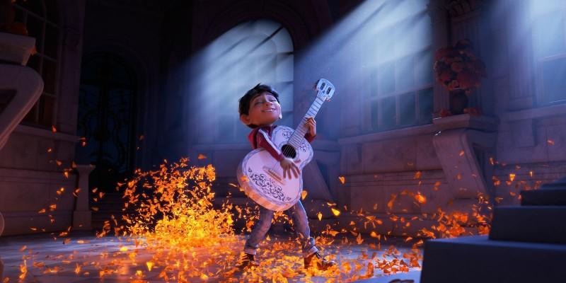 Yasmin vous parle du Disney/Pixar Coco