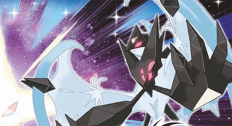 Test – Pokémon Ultra-Lune et Ultra Soleil : Un jeu avec un peu plus de chose dedans