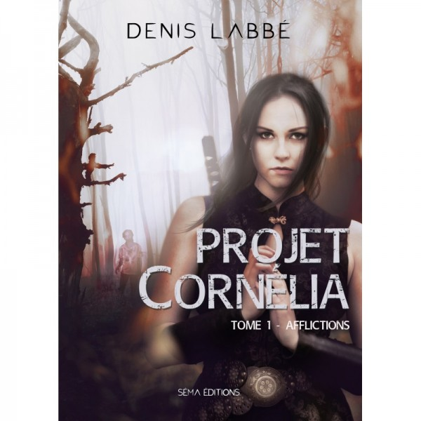 Le coin du libraire : Poject Cornelia, tome 1 – Afflictions
