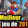 Super Mario Odyssey : Le meilleur jeu à acheter pour Noël 2017 ?