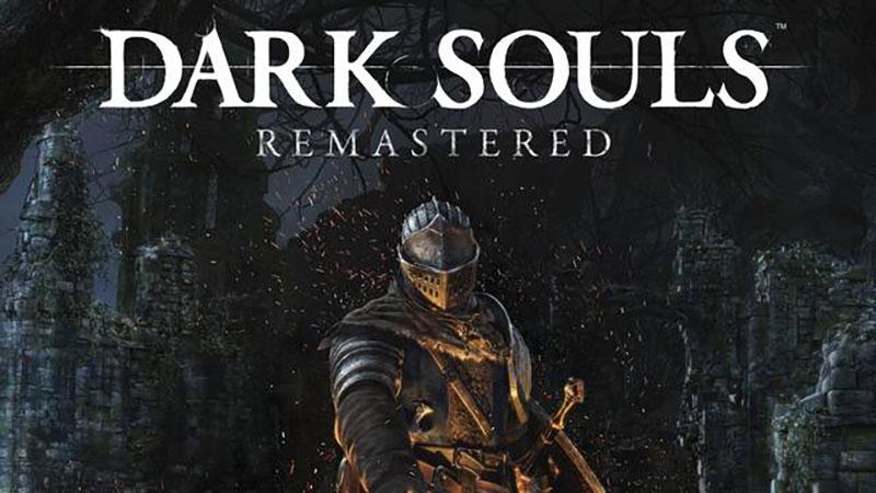 Dark Souls : Remastered arrive en mai sur Nintendo Switch