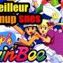 Pop'n Twinbee : On fait découvrir un Shmup de la Super Nintendo