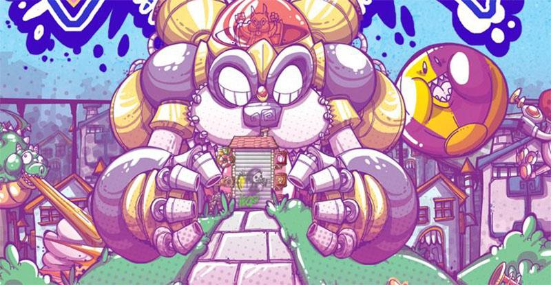 Test – Gunhouse : Quand le puzzle rencontre le Tower Defense