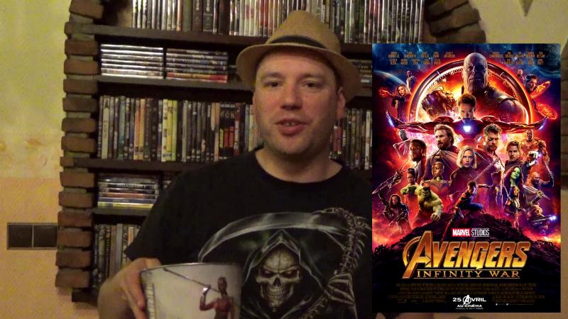 La critique a chaud : Avengers Infinity War (sans spoil)