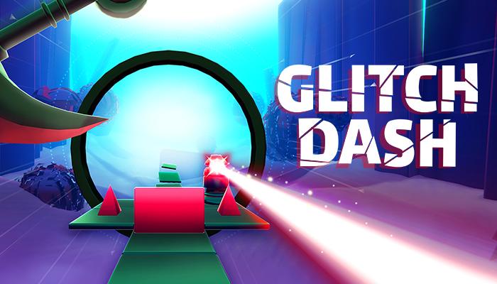 Test – Glitch Dash : dans l'ombre du runner