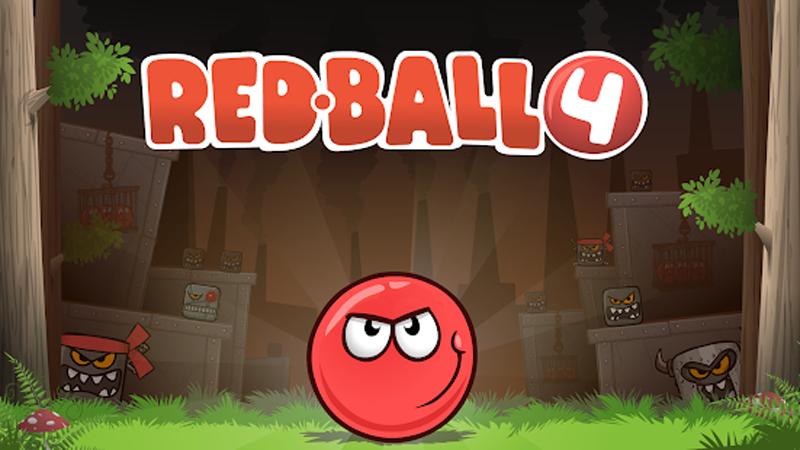 Test – Red Ball : jouer à la baballe comme un grand