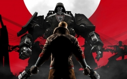 Test – Wolfenstein II: The New Colossus (Nintendo Switch)