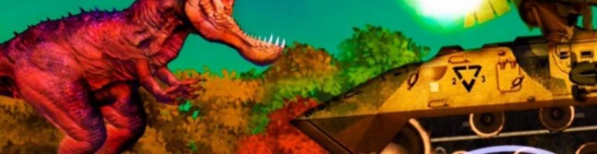 Test – Rio Rex : Un dinosaure en feu