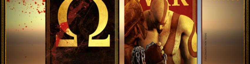 L'Histoire de God of War aux Éditions Pix'n Love : notre avis