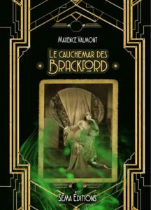 Le coin du libraire – Le cauchemar de Brackford