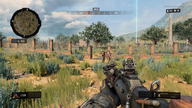 Test – Call Of Duty – Black Ops 4 : La tentative de retour aux origines