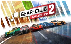 Test – Gear Club Unlimited 2 : De la course en arcade sur Switch