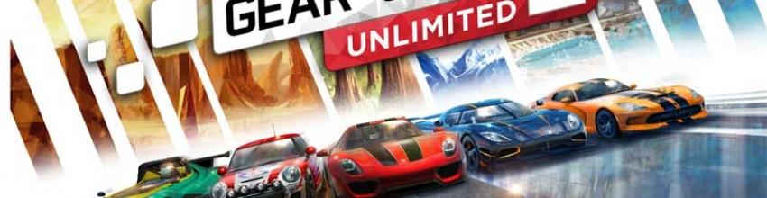 Test – Gear Club Unlimited 2 : De la course en arcade sur Switch