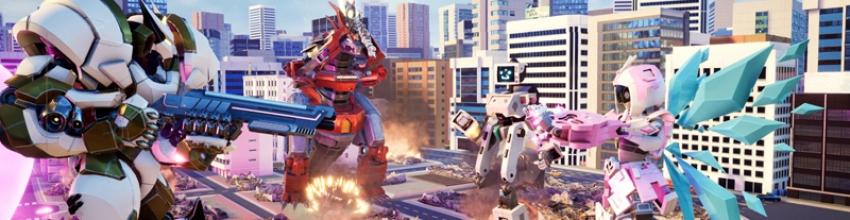 Test – Override : Pacific Rim 2.5 ou le retour des robots casseurs