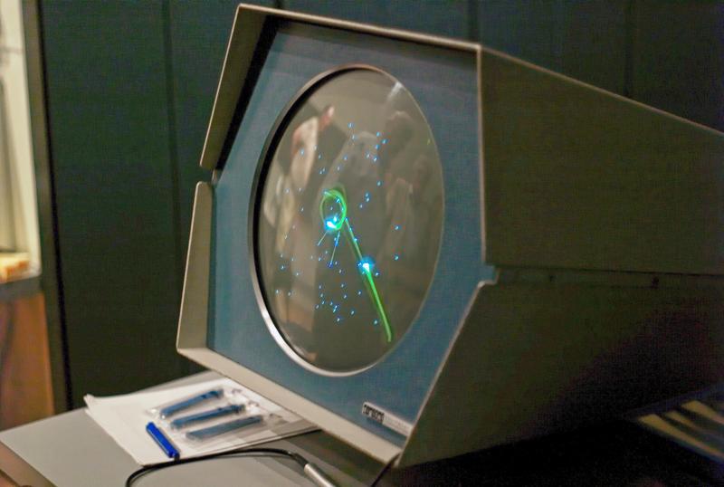 """Sortie de """"Préhistoire du jeu vidéo"""" : un ouvrage sur l'histoire des premiers jeux vidéo"""