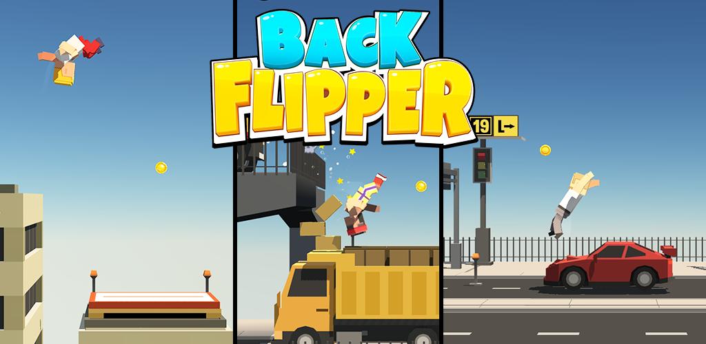 Test – BACKFLIPPER