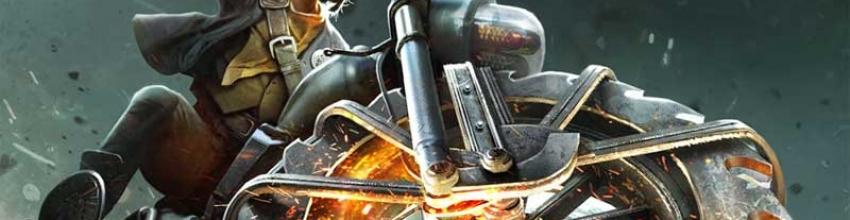 Test – Steel Rats : Easy Rider est dans la place