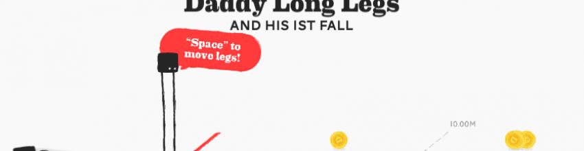 Test – Daddy Longs Legs