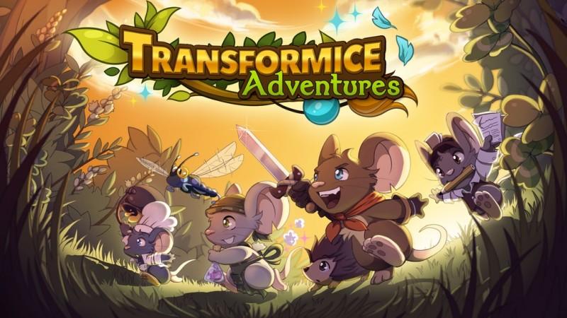 Test – Transformice Adventures