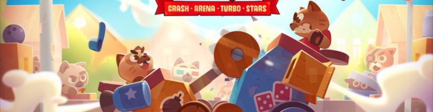 Test – CATS: Crash Arena Turbo Stars