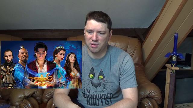 La critique a chaud : Aladdin version 2019