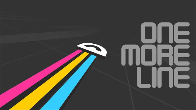 Test – One More Line