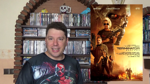 La critique a chaud : Terminator Dark Fate