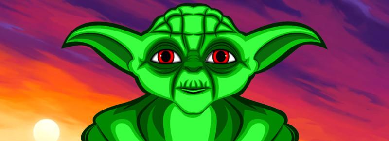 Yoda Shop: Boutique Star Wars